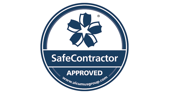 Steve Rudkin Electrical has recently acquired Safe Contractor status