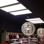 shop feature and task led lighting