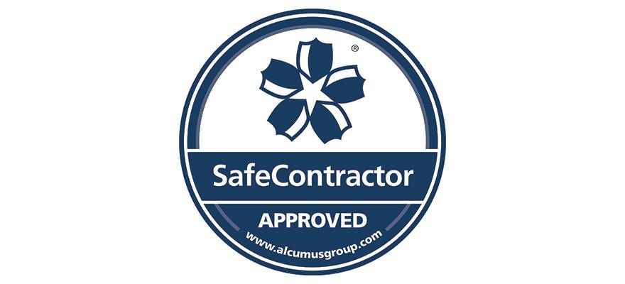 Safe Contractor Status